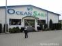 Kā top buras Ocean Sails (Polijā) 2012